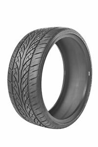 2 New Venom Power Ragnarok Zero 305 30zr26 Tires 3053026 305 30 26