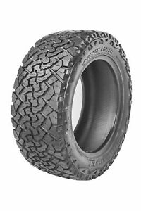 4 New Venom Power Terrain Hunter X t 33x12 50r20 Tires 33125020 33 12 50 20
