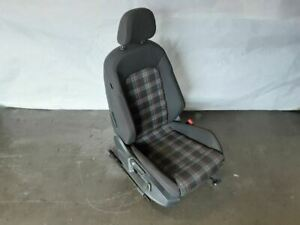 15 17 Vw Golf Gti Passenger Right Front Seat