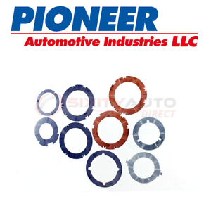 Pioneer Transfer Case Thrust Washer For 1973 1974 Ford E 300 Econoline 3 9l Yz