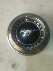 Vintage 1969 Ford Mustang Gas Cap Used