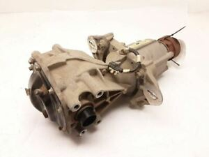 10 18 Ford Explorer Rear Differential Gb5p 4000 ab