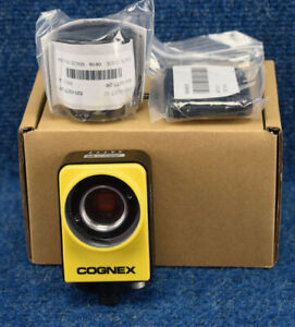 New Sealed Cognex Is7010 01 Is701001 In sight Vision Camera Sensor