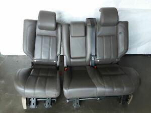 Rover Sport 2013 Seat Rear Brown