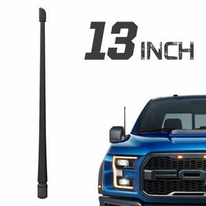 Ford F150 2009 2020 Compatible 13 Inches Flexible Rubber Replacement Antenna