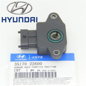 35170 22600 New Throttle Position Sensor Tps Fit For Dodge Kia Hyundai Saab