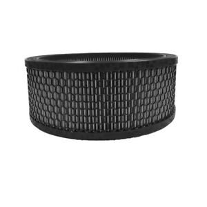 Speedway Premium Dry Media Reuseable Air Filter Element 14 X 4