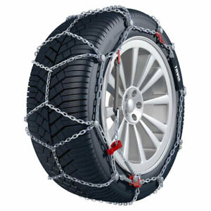 Snow Tire Chains Thule konig Cd 9 Gr 090 225 55 15 9 Mm Thickness