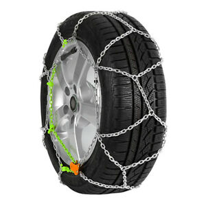 Snow Tire Chains Rud Protrac 4fun Gr 25 185 65 14 9 Mm Thickness