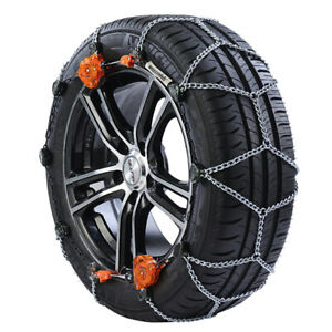 Snow Tire Chains Weissenfels M45 Gr L060 Sette 185 65 14 7 Mm Thickness
