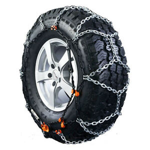 Snow Tire Chains Weissenfels Rtr Gr 6 Rex Tr 225 50 17 17 Mm Thickness