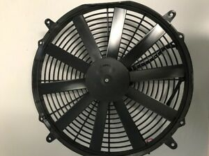 Spal Performance Electric Radiator Fan 14 Inch