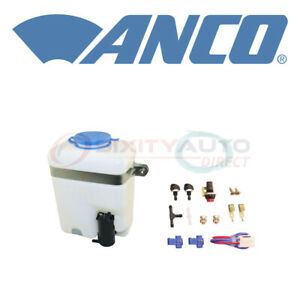 Anco Windshield Washer Pump For 2002 Mazda Protege5 2 0l L4 Wiper Cleaning Yz
