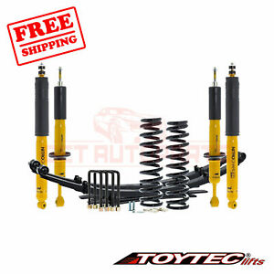 Old Man Emu Front Rear Suspension For Toyota Tacoma 1995 2004 2wd 4wd