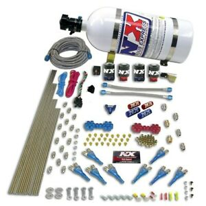 Nitrous Oxide Injection System Kit Nitrous Express 90006 10