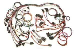 Fuel Injection Harness gm Tpi Painless Wiring 60102