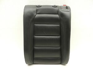 2010 2014 Mk6 Vw Gti Leather Rear Left Side Back Bench Seat Cushion Factory 937