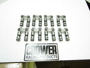 Crower High Seat Sb Chevy Roller Lifters 842 Crane Cams Dragracing 4