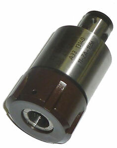 New Komet Abs 40 Er25 Collet Chuck Er 25