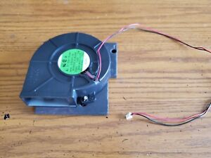 Genuine Roland Soljet Pro Ii Sc545 ex Blower Fan Working Condition