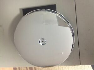 1965 1967 Pontiac Gto Chrome Air Cleaner Gm Oem re chromed