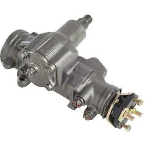 Lares 974 Reproduction Power Steering Gear Box 1967 76 Gm Cars