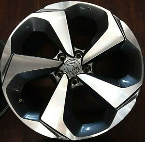 2019 Honda Accord 19 Inch Genuine Factory Original Oem Alloy Wheel Rim 64126
