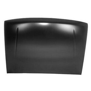 Fo1230150v New Replacement Value Hood Panel Fits 1993 1997 Ford Ranger 2wd