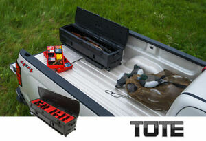 Du ha Portable Rolling Toolbox Gun Case For Suv s Pickup Trucks And Vans