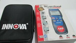 Equus 1303 Can Obd 2 Scan Tool By Innova