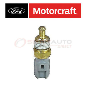 Motorcraft Dy1144 Coolant Temperature Sensor For Engine Cooling Heating Nx