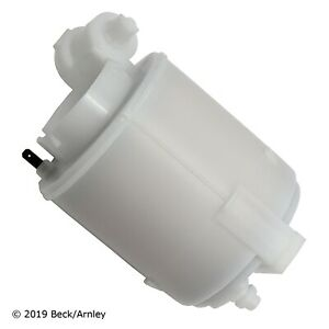 In Tank Fuel Filter