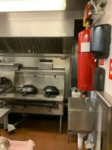 Commercial Kitchen Items For Sale Used thai Restaurant 11 800