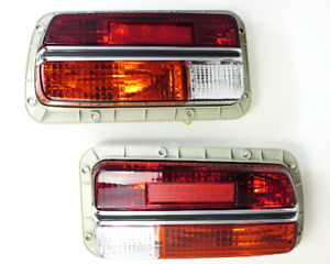 Reproduction Tail Lamp Euro Japanese Spec Fairlady Z Blem Unit 12 J4400b