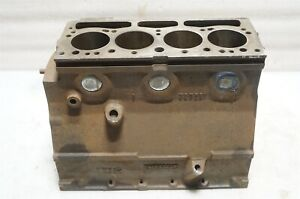 Triumph Spitfire Stanpart Mark Ii 1147 Engine Block 307501 65 66 Rf5