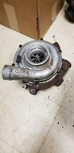 Good Used Turbo Of A 2006 Ford F350 6 0