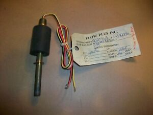 Flow Plus Temperature Float Switch Lts 3100 bb 70