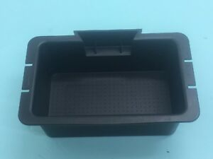 2008 2012 Ford Escape Mercury Mariner Center Console Storage Cubby Tray Bin A30