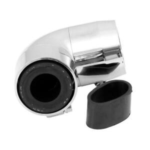 Spectre 7898 Magna Kool Radiator Hose Kit Chrome 1 5 Id