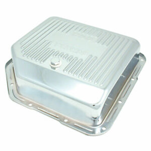 Spectre 5458 Automatic Transmission Pan Gm Th350 Extra Capacity