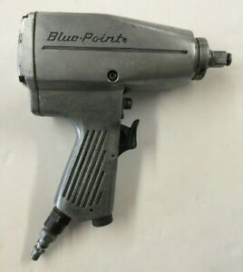 Blue Point At500d 1 2 Drive Air Impact Wrench Ratchet Made In Japan