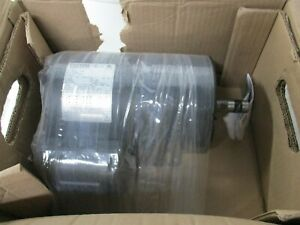 Weg 00218ot3e145t s 2 Hp 3 phase Nameplate Rpm 1730 General Purpose Motor