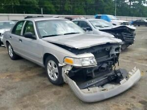 Speedometer Cluster Analog Mph Id 8w73 10849 ab Fits 08 Crown Victoria 1242515