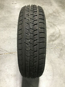 1 New 185 65 14 Roadstone Win Guard Snow g Winter Tire