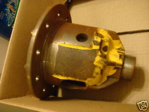 67 68 69 Ford Galaxie Differential Case New Nos