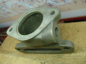 Vintage Chevy Gmc Truck Engine Water Outlet New Gm