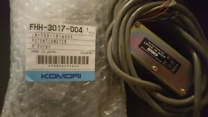 Komori Potentiometer Fhh 3017 004 New 002