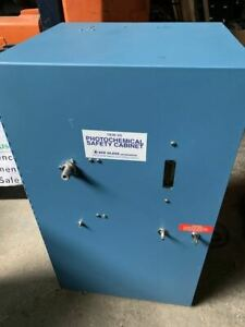Ace Glass 7836 20 Photochemical Safety Reaction Cabinet