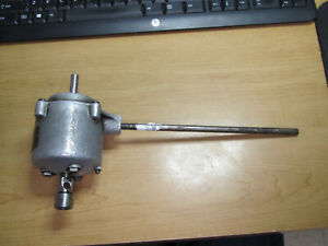 Procunier High Speed Tapping Head Model 1