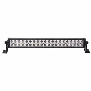 22inch 120w Led Slim Work Light Bar Spot Atv Suv Toyota Chevy Gmc Boat 20 126w
